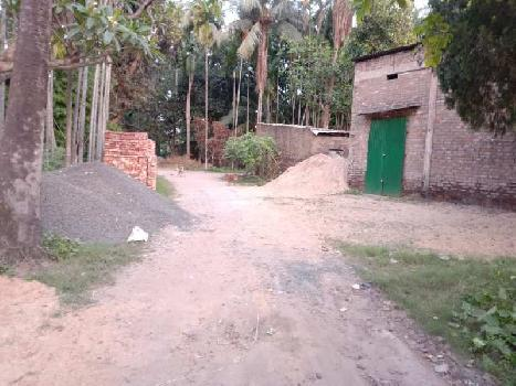100 BIGHA READY LAND SALE AT DHULAGARH
