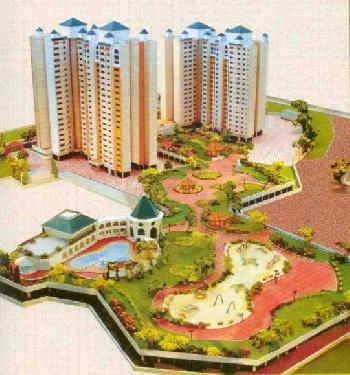 3bhk – 1400 Sq Ft Large and Spacious Flat Available for Rent in Neelkanth Garden