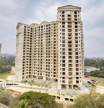 2 Bhk - 1115 Sq Ft Spacious Flat for Resale in Raheja Acropolis Phase Ii.
