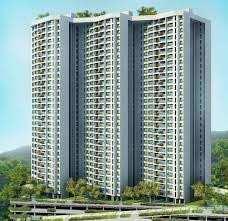 2.5 Bhk Super Spacious Flat for Sale At Manpada G B Road Thane (w)