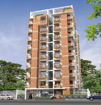 2Bhk - 1000 sq ft apartment for outrite sale in Collectors colony.