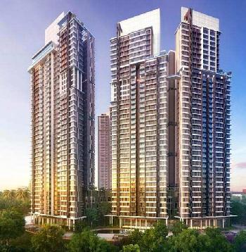 Studio Apartment available for sale at Project Central Park - Chembur