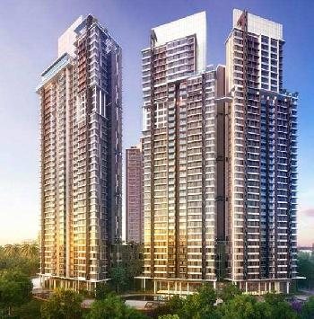 1 BHK Apartment available for sale at Project Central Park - Chembur.