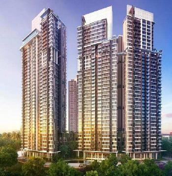 2 BHK Apartment available for sale at Project Central Park - Chembur