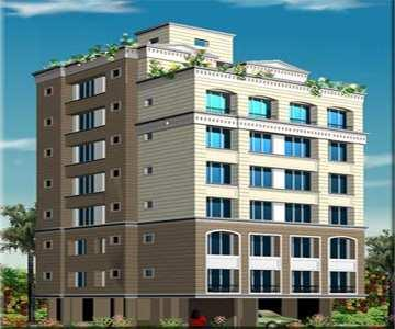 1 BHK Flats & Apartments for Sale in Sindhi Society, Mumbai
