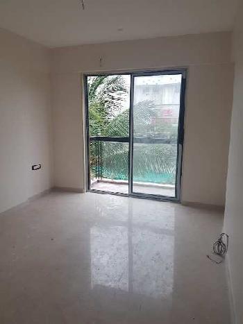 3 BHK flat in Chembur