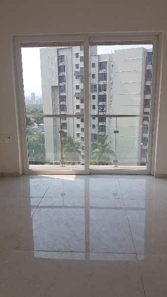 3 BHK flat is available for rent
