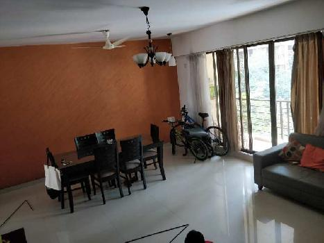 3BHK Resale at Balgovind Chembur