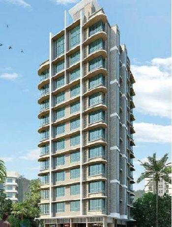 Residential Flat for Sale in  Heritage Castle, Chembur, Mumbai Harbour, Mumbai