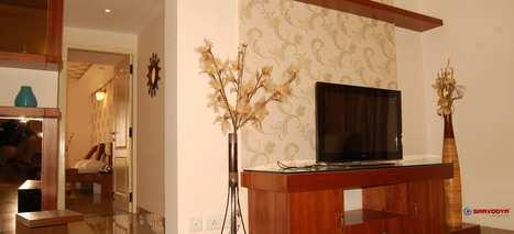 Residential Flat For Sale in Chembur Heights CHS Ltd, Mumbai
