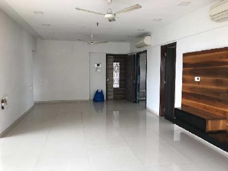 3 BHK flat available for rent in Mumbai