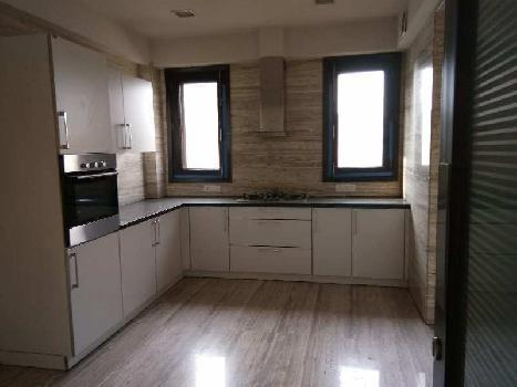 4 BHK Apartment for Sale in Mulund, Mumbai