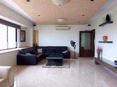 3 BHK Flat For Sale In Mahakali Nagar, Mumbai