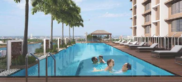1 BHK Apartment For sale in Mulund East, Mumbai