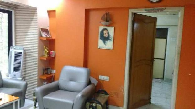 2 BHK Apartment For sale in Mulund East, Mumbai