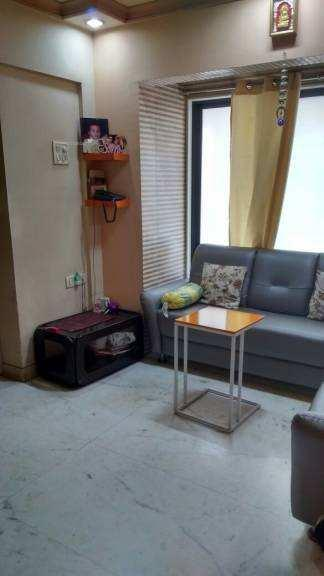 1 BHK Apartment For sale in Sane Guruji Nagar, Mumbai