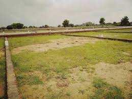 Residential Plot For Sale In Viraj Khand 1, Gomti Nagar,  Lucknow