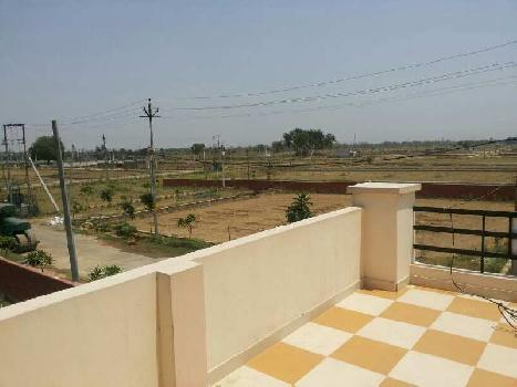 Residential Plot For Sale In Sultanpur Road, Lucknow