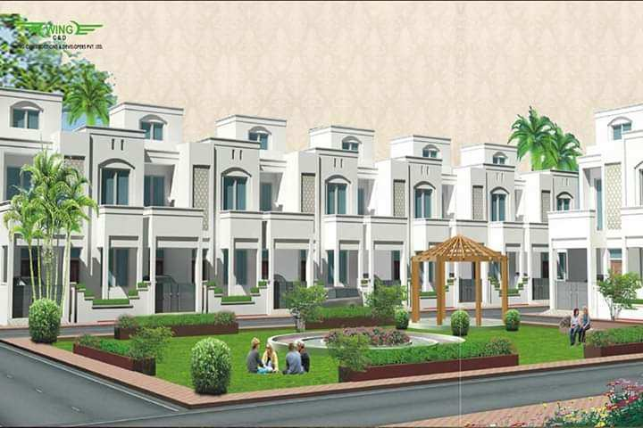 800 Sq.ft. Residential Plot for Sale in Sultanpur Road, Lucknow