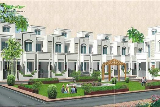 4 BHK Individual Houses / Villas for Sale in Sultanpur Road, Lucknow