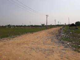Residential Plot For Sale In Uttardhauna, Lucknow