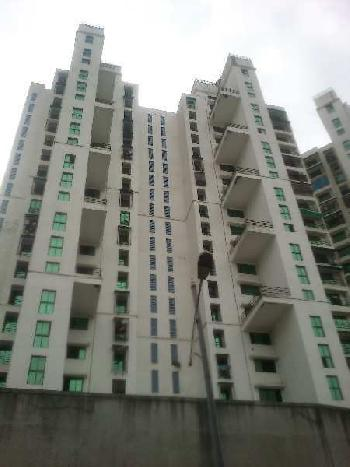 2 Bhk Flat for rent in prime location of kharghar sector 15