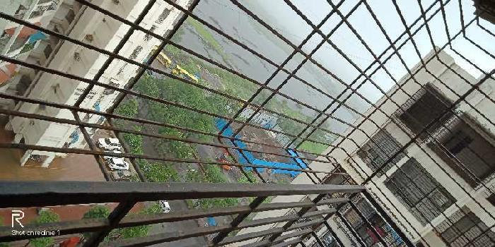 1 BHK flat for sale in Kharghar sector 18