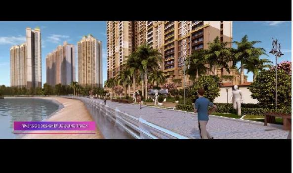 2 Bhk Flat for sell in Sai World City