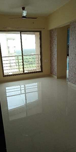 1 BHK Flats & Apartments for Sale in Taloja Phase 2, Mumbai