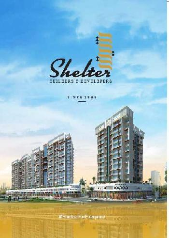 2 Bhk Flat for sell in prime location of Taloja phase 1 sector 14