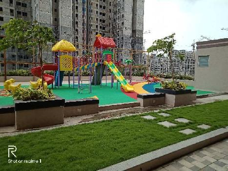 1 bhk flat for sale in Mangala residency taloja phase 2