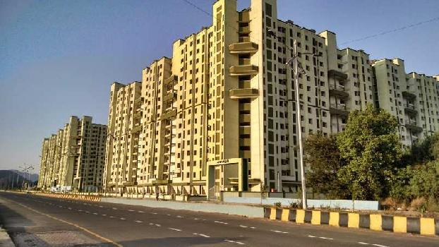 1 bhk flat for sale in Swapnapoorti