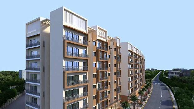1 bhk flat for sale in Aurum