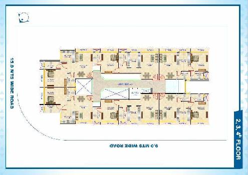 1 bhk flat for sale in sector 33 Kharghar