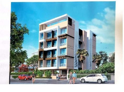 1 bhk flat for sale in prime location of Ulwe sector 19