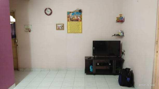 1 bhk flat for sale in prime location of Kharghar near D Mart in sec 15