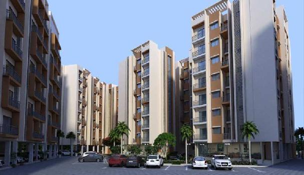1 BHK Flats & Apartments for Sale in Karjat, Mumbai