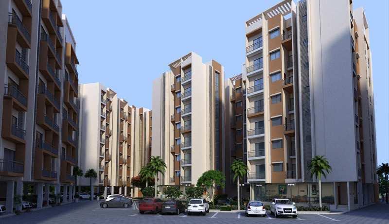 1 BHK Flats & Apartments for Sale in Karjat, Mumbai