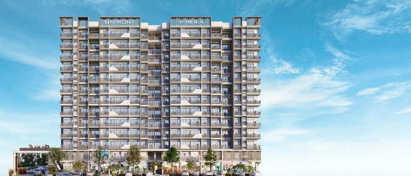 1 BHK Flats & Apartments for Sale in Khopoli, Raigad