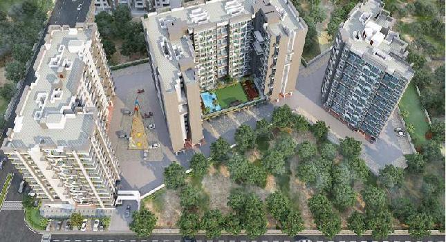 2 bhk flat for sale in prime location of Khopoli Highway touch