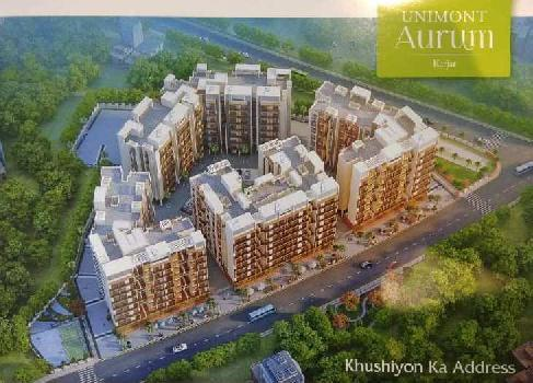 1 Bhk for sell in Karjat  with all amenities project
