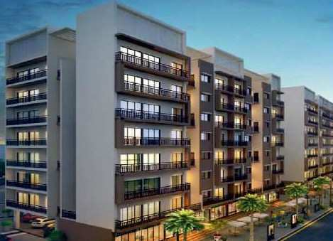 1 bhk flat for sale in prime location of Karjat near station