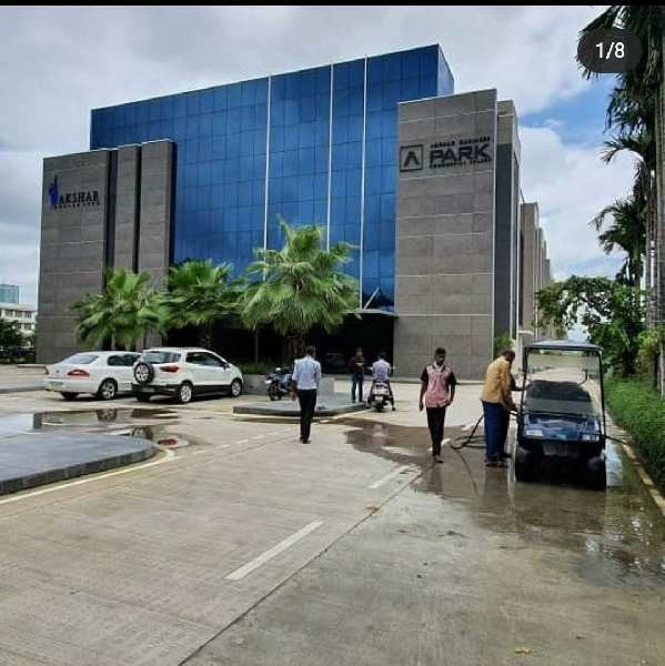 Office space for sale in  prime location of vashi near station