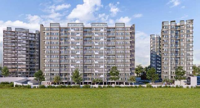 1 bhk flat for sale in prime location of Khopoli Highway touch