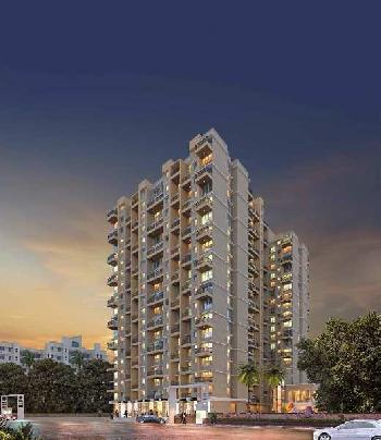 1 bhk flat for sale in prime location of Dombivali near Highway