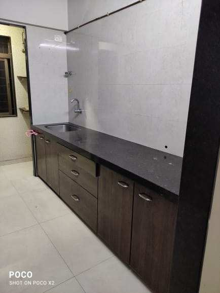 1 bhk flat for sale in prime location of Kharghar in sec 27