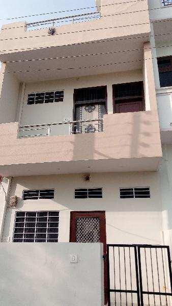 3 BHK Individual House for Sale in Pratap Nagar, Jaipur