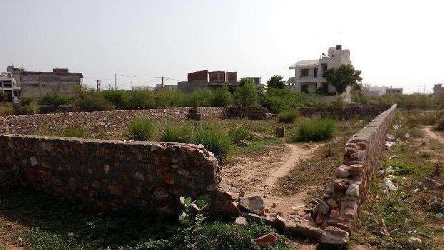 Residential Plot for Sale in Jagatpura, Jaipur
