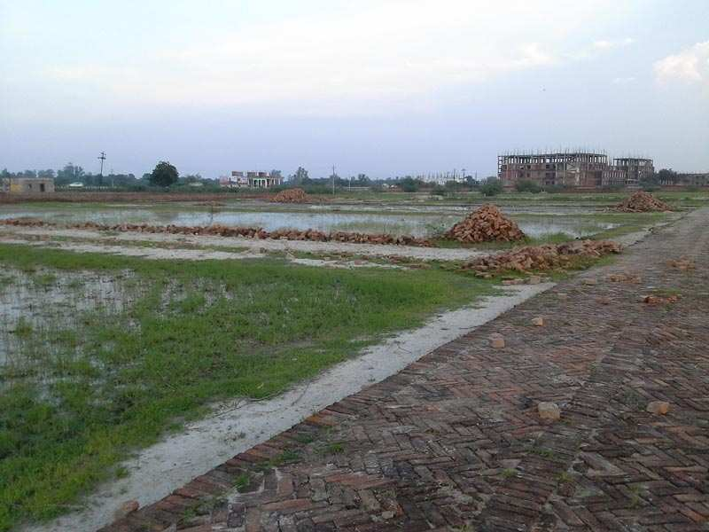 Plot For sale in Shampur kangri, Haridwar