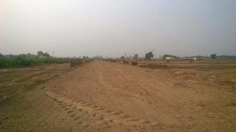 Industrial land For sale at Haridwar